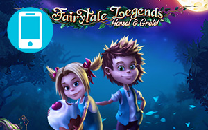 Fairy Tale Legends Hansel