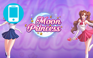Moon Princess Mobile