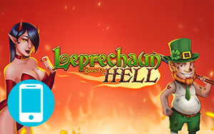 Leprechaun Goes To Hell M