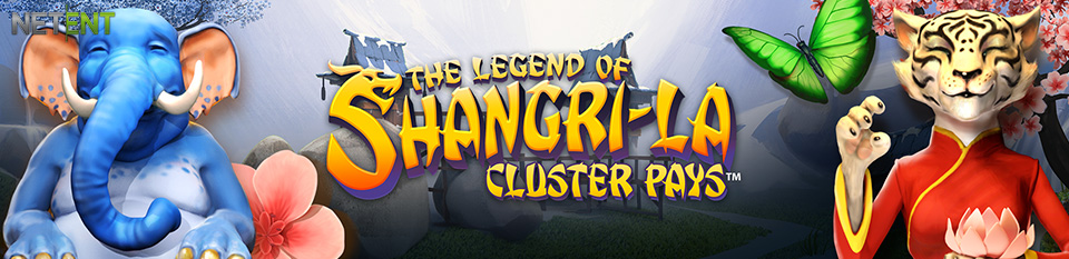 The Legend Of Shangri-La: