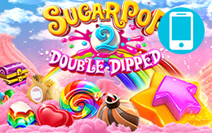 Sugar Pop 2 Mobile