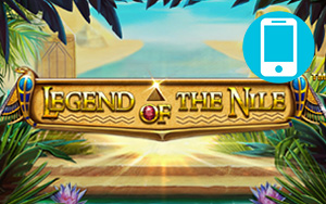 Legend Of The Nile mobile