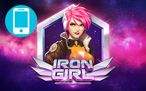 Iron Girl Mobile