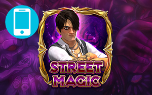 Street Magic Mobile