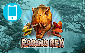 Raging Rex Mobile