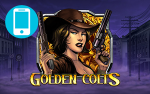 Golden Colts Mobile