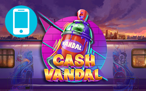 Cash Vandal Mobile