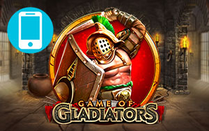 Game of Gladiators Mobile