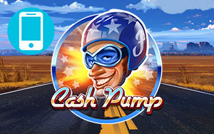 Cash Pump Mobile