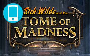 Tome of Madness Mobile