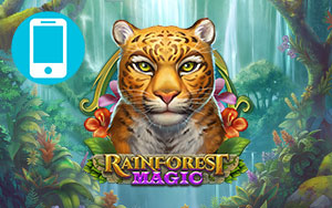 Rainforest Magic Mobile