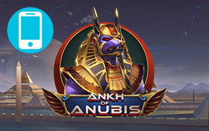 Ankh of Anubis Mobile
