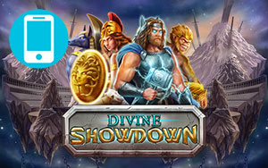 Divine Showdown Mobile