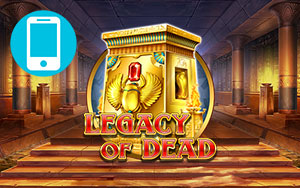 Legacy of Dead Mobile