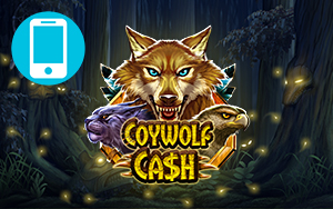 Coywolf Cash Mobile