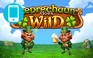 Leprechaun Goes Wild Mobi