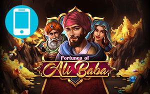 Fortunes of Ali Baba Mobi