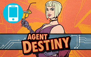Agent Destiny Mobile