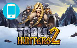 Troll Hunters 2 Mobile