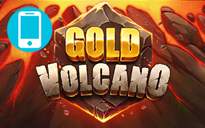 Gold Volcano Mobile
