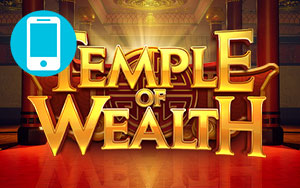 Temple of Wealth Mobile