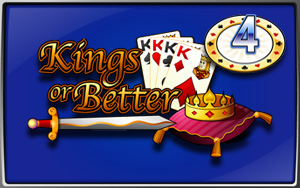 Kings or Better 4 hand