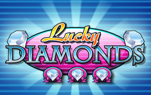 Lucky Diamonds Mobile