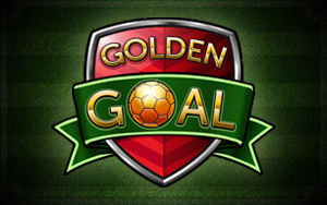 Golden Goal Mobile