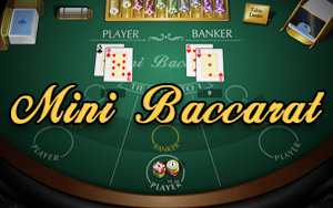 Mini Baccarat Mobile