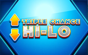 Triple Change Hi Lo