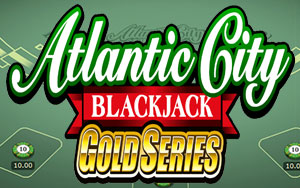Atlantic City Blackjack G