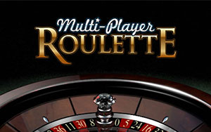 MP Roulette Diamond Editi