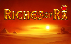 Riches of Ra Mobile