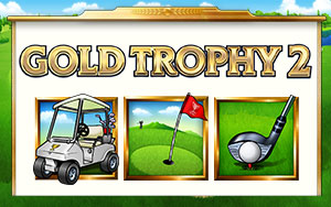 Gold Thropy 2 Mobile