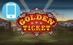 Golden Ticket Mobile