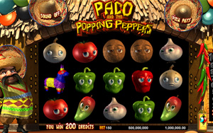 Paco and the Popping Pepp