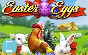 Easter Eggs Mobile