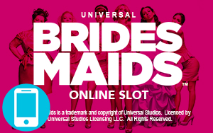 Brides Maids Mobile