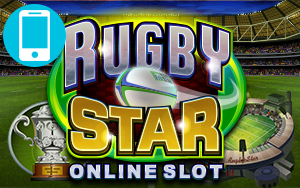 Rugby Star Mobile