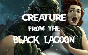 Creature from the Black L