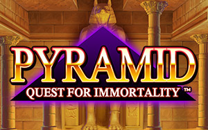 Pyramid: Quest for Immort