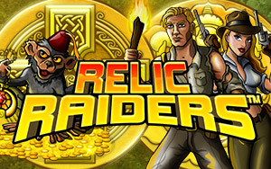 Relic Raiders™