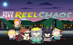South Park™: Reel Chaos