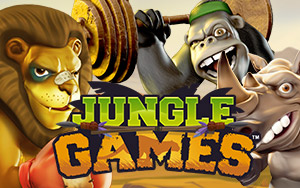 Jungle Games™