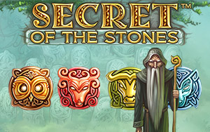Secret of the Stones™