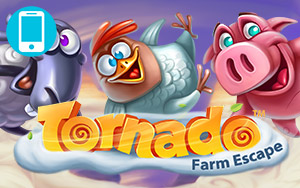 Tornado: Farm Escape Touc