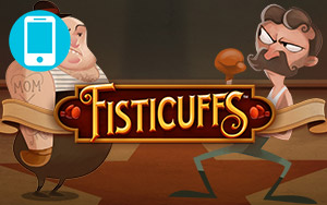 Fisticuffs Touch™