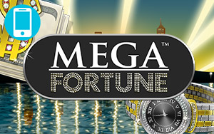 Mega Fortune Touch™