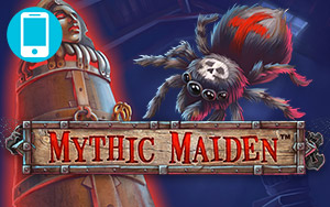 Mythic Maiden Touch™