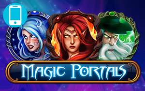 Magic Portals Touch™